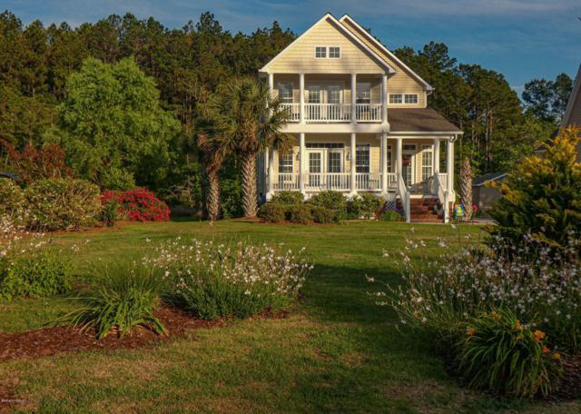 139 White Heron Lane, Cape Carteret, NC 28584 (MLS #100167562) :: Courtney Carter Homes