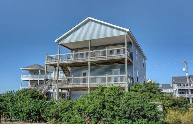 814 N Topsail Drive, Surf City, NC 28445 (MLS #100167606) :: Donna & Team New Bern