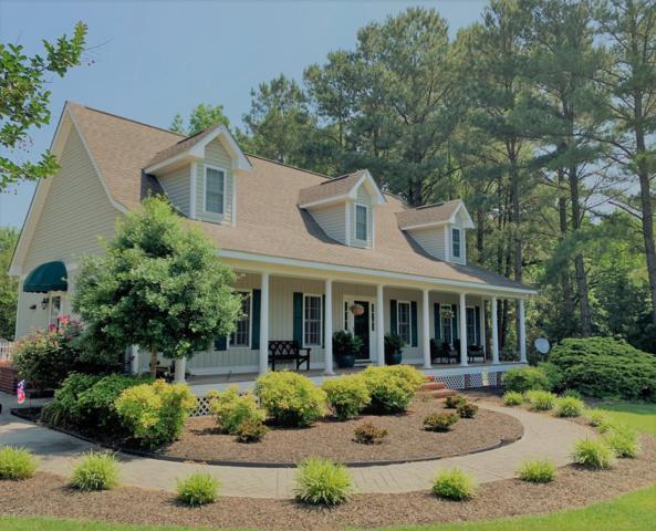 5600 Hornes Church Road, Wilson, NC 27896 (MLS #100167643) :: RE/MAX Elite Realty Group