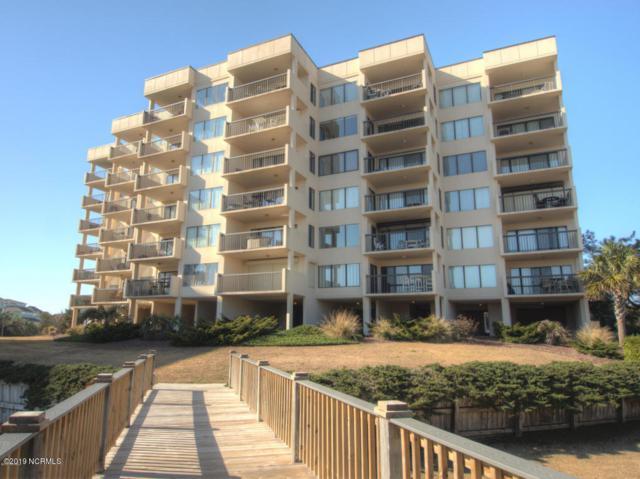 8801 Reed Drive 313 W, Emerald Isle, NC 28594 (MLS #100167700) :: Coldwell Banker Sea Coast Advantage