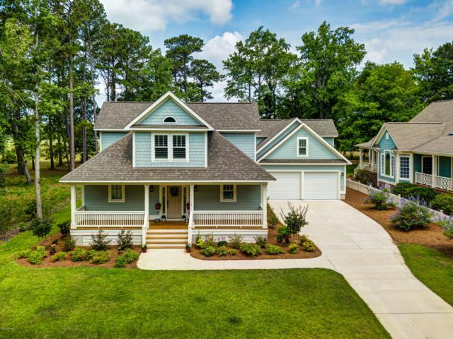 9312 S River Terrace SW, Calabash, NC 28467 (MLS #100167722) :: The Pistol Tingen Team- Berkshire Hathaway HomeServices Prime Properties