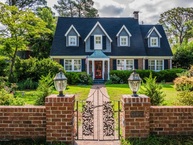 1217 Country Club Road, Wilmington, NC 28403 (MLS #100167723) :: Donna & Team New Bern