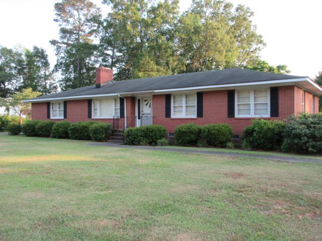 2706 Carey Road, Kinston, NC 28504 (MLS #100167741) :: Vance Young and Associates