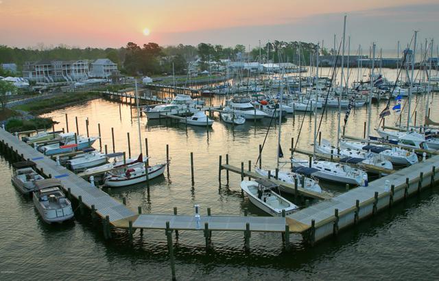 516 S Water Street B7, Oriental, NC 28571 (MLS #100167762) :: Coldwell Banker Sea Coast Advantage