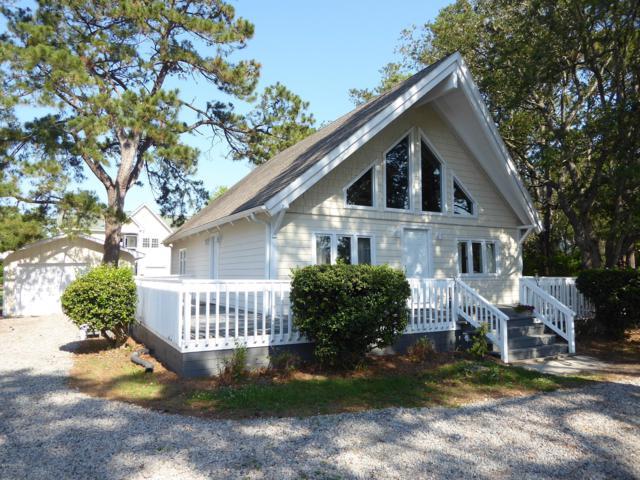 307 Mcglamery Street, Oak Island, NC 28465 (MLS #100167797) :: Donna & Team New Bern