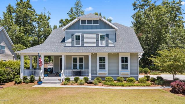 8838 New Forest Drive, Wilmington, NC 28411 (MLS #100167819) :: RE/MAX Essential