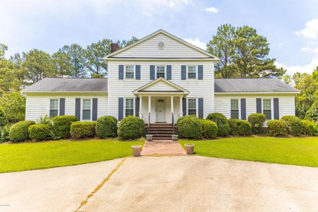 1951 Portertown Road, Greenville, NC 27858 (MLS #100167835) :: RE/MAX Elite Realty Group