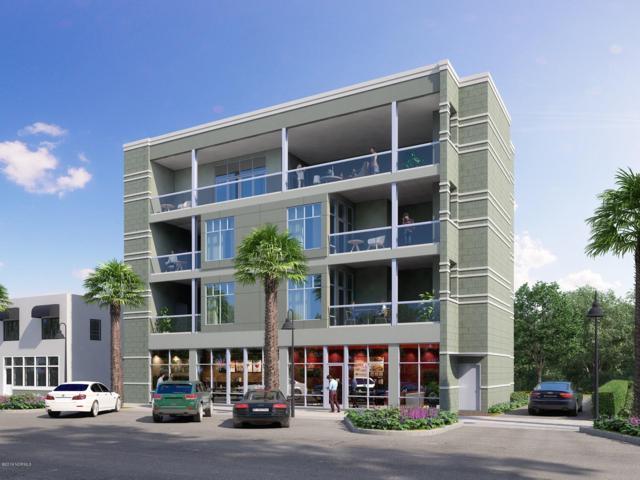 108 Cape Fear Boulevard #400, Carolina Beach, NC 28428 (MLS #100167845) :: RE/MAX Essential