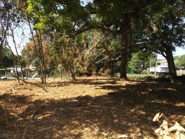 3005 Anderson Drive SW, Oak Island, NC 28465 (MLS #100167852) :: Donna & Team New Bern