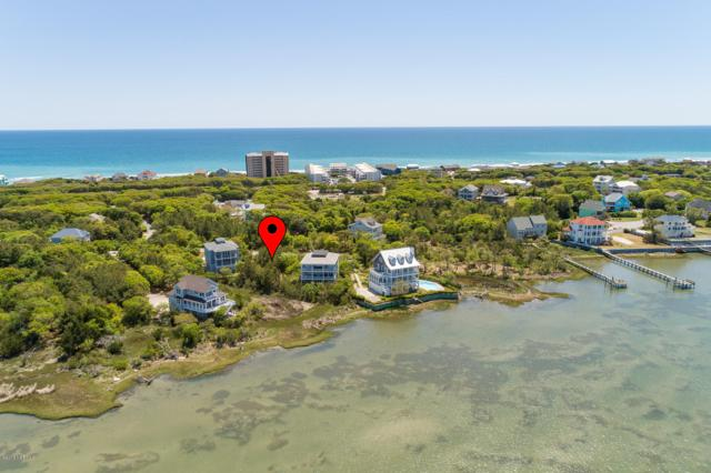 502 Sea Isle Court, Indian Beach, NC 28512 (MLS #100167858) :: RE/MAX Elite Realty Group