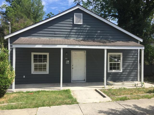 209 Meares Street, Wilmington, NC 28401 (MLS #100167887) :: The Bob Williams Team
