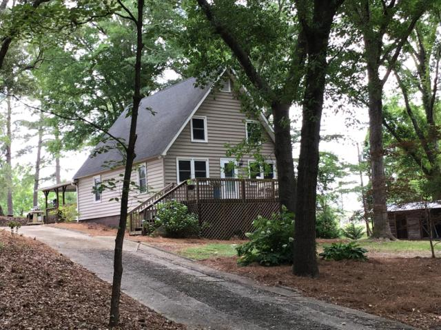 908 Jasper Street, Clinton, NC 28328 (MLS #100167935) :: RE/MAX Elite Realty Group