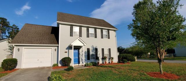 103 Coachman Lane, Newport, NC 28570 (MLS #100167988) :: Vance Young and Associates