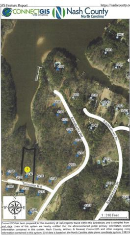 5242 Tuscany Road, Rocky Mount, NC 27803 (MLS #100168011) :: Vance Young and Associates