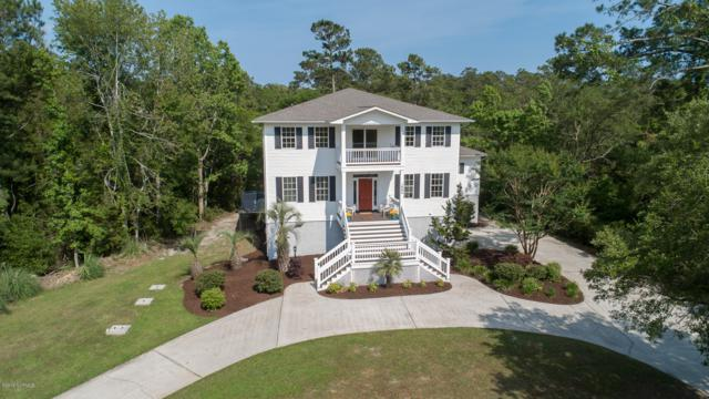 1665 Gores Landing Road SW, Ocean Isle Beach, NC 28469 (MLS #100168023) :: The Bob Williams Team