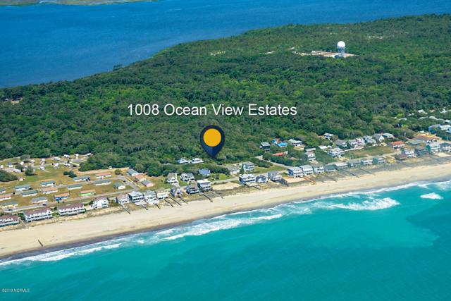 1008 Ocean View Estates, Kure Beach, NC 28449 (MLS #100168056) :: The Keith Beatty Team