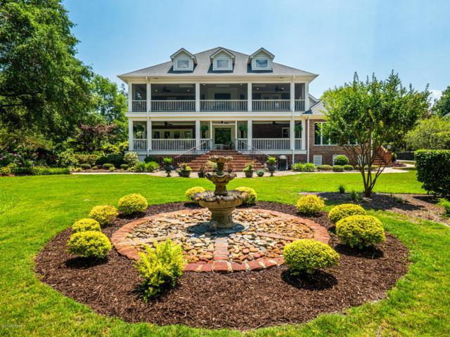 1208 Great Oaks Drive, Wilmington, NC 28405 (MLS #100168106) :: RE/MAX Essential