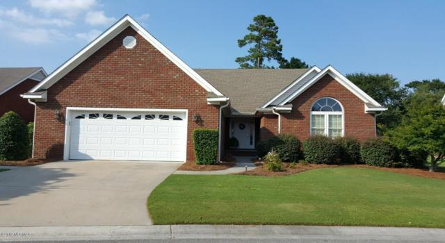133 Candlewood Drive, Wallace, NC 28466 (MLS #100168125) :: Donna & Team New Bern