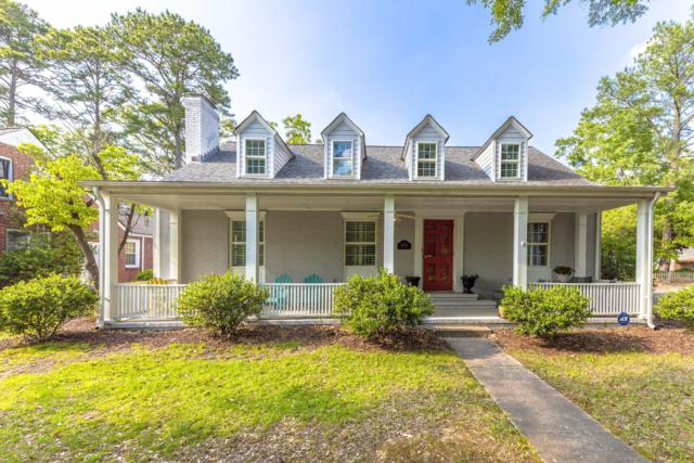 2415 E 5th Street, Greenville, NC 27858 (MLS #100168127) :: RE/MAX Elite Realty Group
