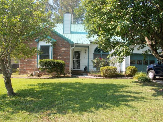 2673 Idlebrook Circle, Midway Park, NC 28544 (MLS #100168147) :: RE/MAX Elite Realty Group