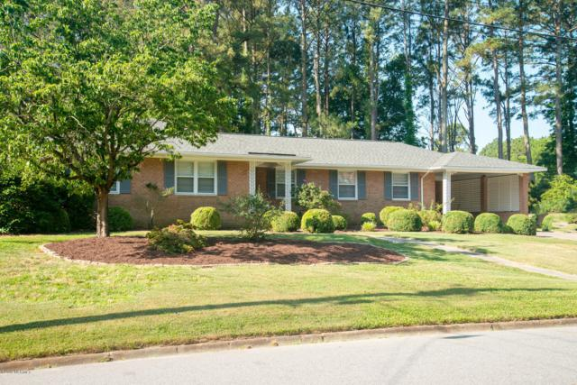 1722 Knollwood Drive, Greenville, NC 27858 (MLS #100168148) :: The Keith Beatty Team