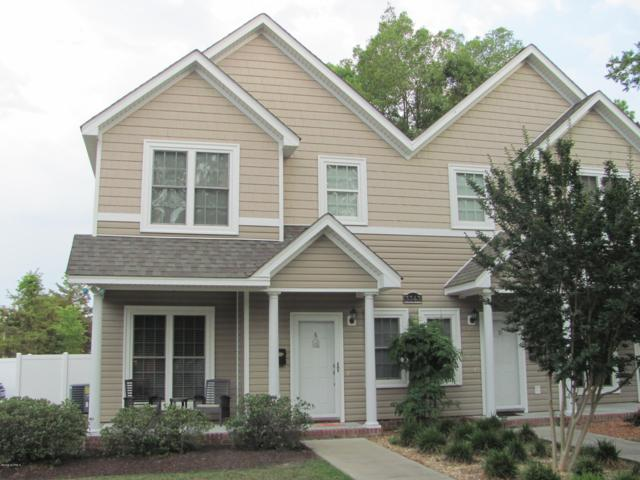 3343 N George Street A, Farmville, NC 27828 (MLS #100168232) :: Courtney Carter Homes