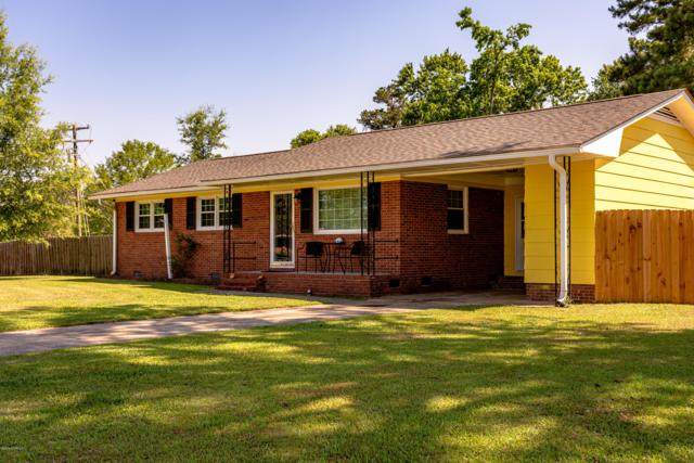 1 Oxford Drive, Jacksonville, NC 28546 (MLS #100168247) :: The Keith Beatty Team