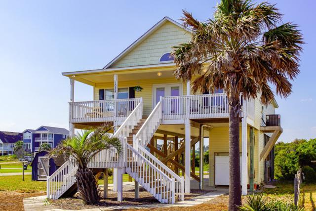 1028 W Beach Drive, Oak Island, NC 28465 (MLS #100168269) :: Donna & Team New Bern