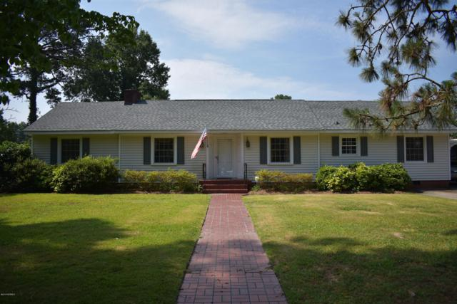 1216 Anne Drive, Kinston, NC 28501 (MLS #100168283) :: Vance Young and Associates