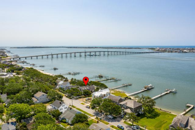 2713 Evans Street, Morehead City, NC 28557 (MLS #100168287) :: Vance Young and Associates