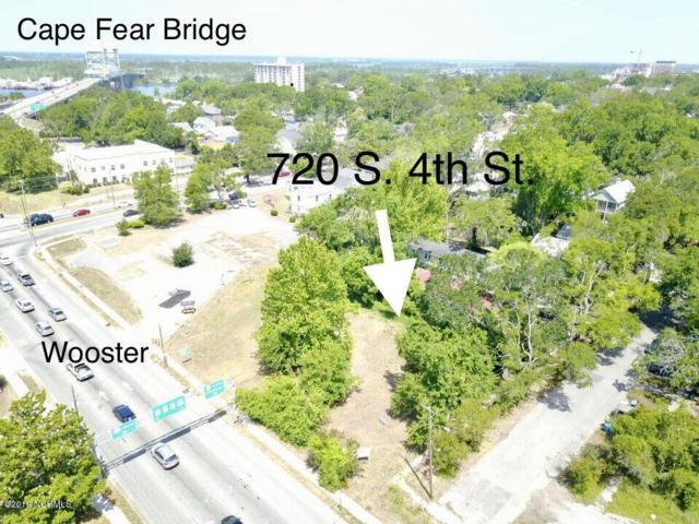 720 S 4th Street, Wilmington, NC 28401 (MLS #100168299) :: The Bob Williams Team