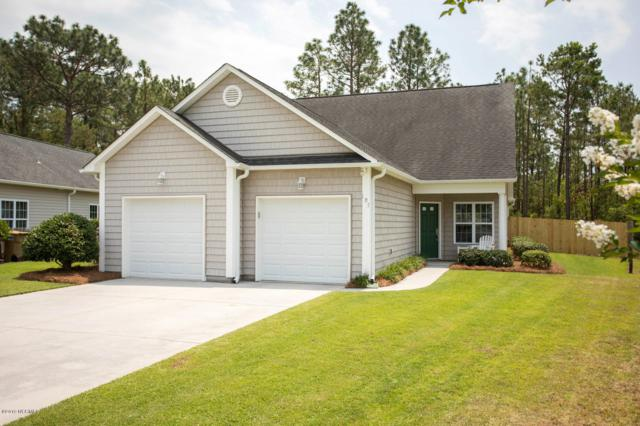 107 Mooney Court, Hampstead, NC 28443 (MLS #100168339) :: RE/MAX Essential