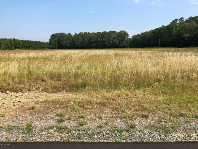 Lot 5 Foy Lane, Bath, NC 27808 (MLS #100168373) :: RE/MAX Essential