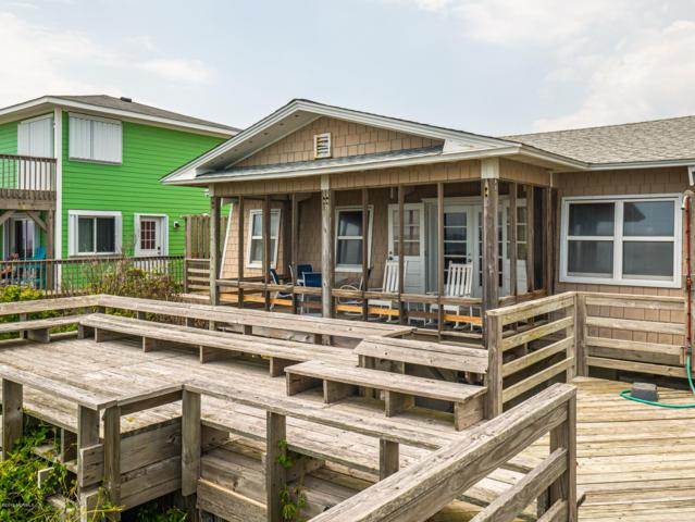1159 N Anderson Boulevard, Topsail Beach, NC 28445 (MLS #100168380) :: Vance Young and Associates