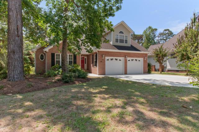 994 Mill Run Road, Sneads Ferry, NC 28460 (MLS #100168416) :: Lynda Haraway Group Real Estate