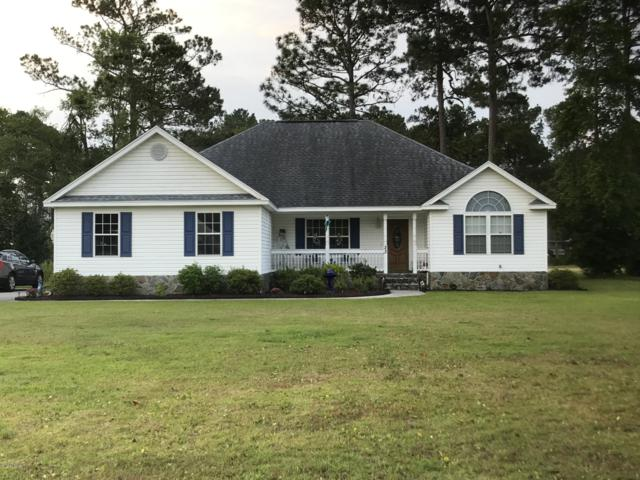 23 Country Club Drive, Shallotte, NC 28470 (MLS #100168446) :: Lynda Haraway Group Real Estate