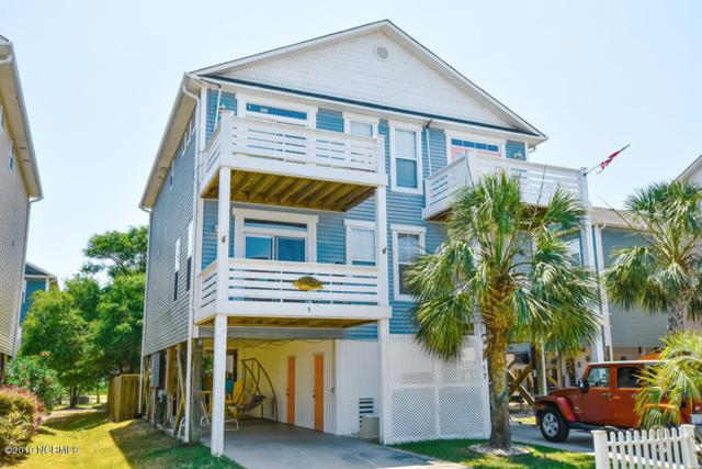 1117 Mackerel Lane #1, Carolina Beach, NC 28428 (MLS #100168449) :: RE/MAX Essential