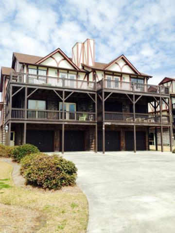 2512 Ocean Drive 16B1, Emerald Isle, NC 28594 (MLS #100168464) :: Coldwell Banker Sea Coast Advantage