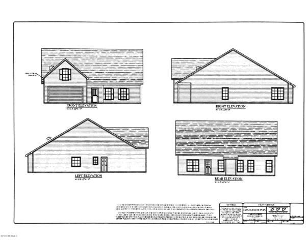 116 Kings Harbor Drive, Holly Ridge, NC 28445 (MLS #100168484) :: Donna & Team New Bern