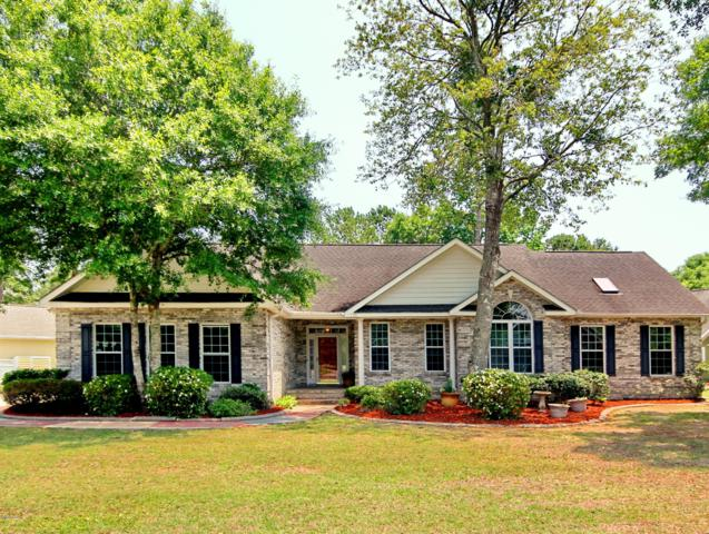 759 Wild Oak Lane NW, Calabash, NC 28467 (MLS #100168491) :: Donna & Team New Bern