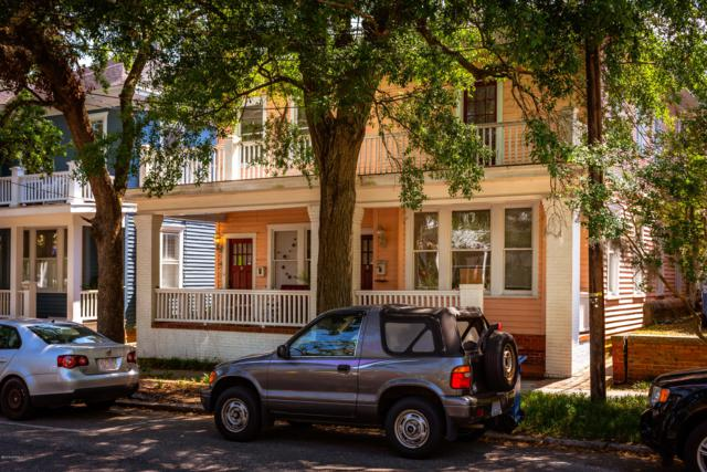 105 S 5th Avenue, Wilmington, NC 28401 (MLS #100168526) :: Vance Young and Associates
