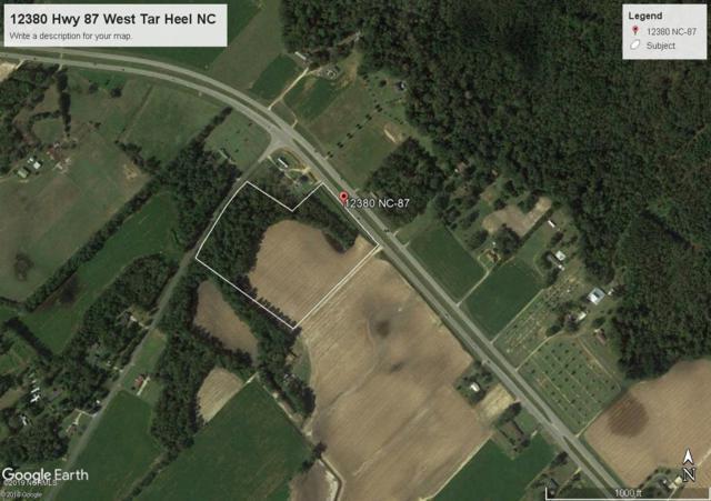 12380 Nc Hwy 87, Tar Heel, NC 28392 (MLS #100168537) :: Courtney Carter Homes