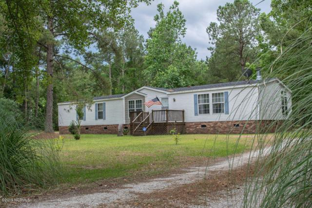 3575 Blueberry Road, Currie, NC 28435 (MLS #100168573) :: The Keith Beatty Team