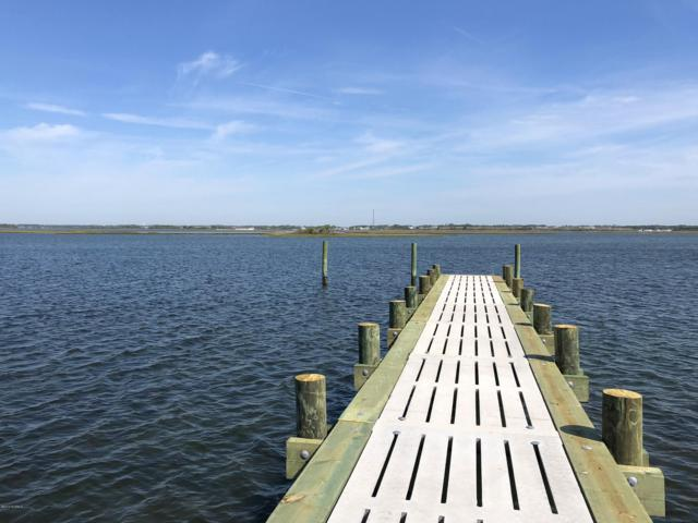 10199 Corree Cove Drive, Emerald Isle, NC 28594 (MLS #100168591) :: The Chris Luther Team