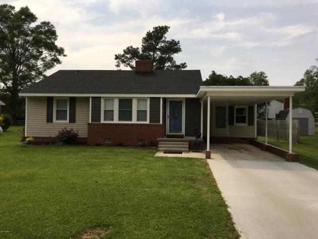 4238 Washington Street, Ayden, NC 28513 (MLS #100168604) :: The Bob Williams Team