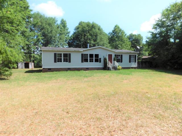 64 Creek Ridge Way, Riegelwood, NC 28456 (MLS #100168605) :: The Keith Beatty Team
