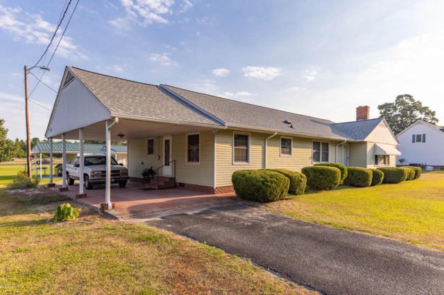 3576 S Highland Boulevard, Grifton, NC 28530 (MLS #100168612) :: Berkshire Hathaway HomeServices Prime Properties