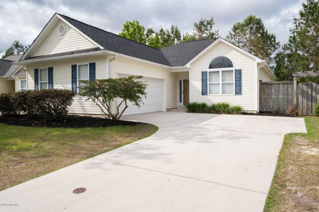 9517 Night Harbor Drive SE, Leland, NC 28451 (MLS #100168626) :: Century 21 Sweyer & Associates