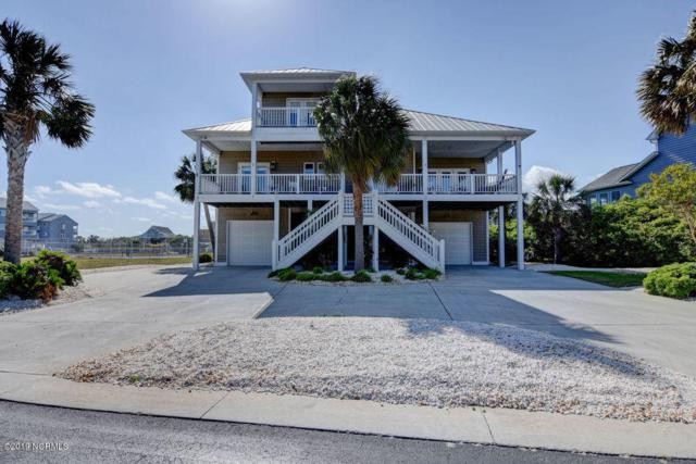 411 Oceana Way, Carolina Beach, NC 28428 (MLS #100168637) :: RE/MAX Essential