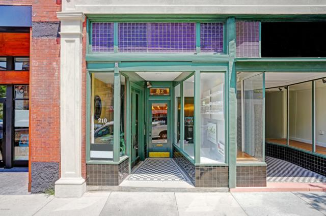 210 N Front Street #4, Wilmington, NC 28401 (MLS #100168646) :: RE/MAX Essential